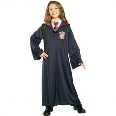 Déguisement Enfant - Harry Potter - Robe Gryffondor - Taille au Choix | jourdefete.com