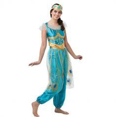 jasmine-aladdin-deguisement-princesse | jourdefete.com