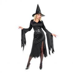deguisement-sorciere-sexy-halloween | jourdefete.com