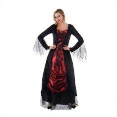 deguisement femme vampiresse serina | jourdefete.com