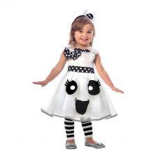 costume-fille-fantome-halloween | jourdefete.com