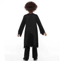Déguisement Enfant - Magicien Zombie - Taille au Choix