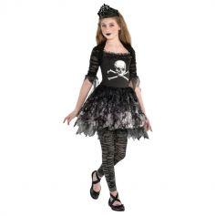 zombie-danseuse-ballerine-squelette | jourdefete.com