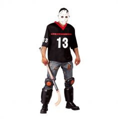 deguisement hockeyeur homme | jourdefete.com