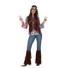 deguisement-hippie-jeans-femme | jourdefete.com