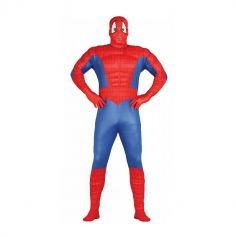 deguisement homme araignee taille au choix | jourdefete.com