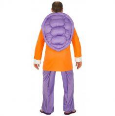 Déguisement Homme - Dragon Ball Z - Tortue Géniale - Taille au Choix
