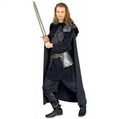 Déguisement Homme - Gardien de la Nuit - Taille au Choix | jourdefete.com