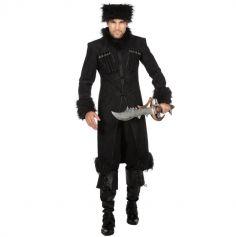 Déguisement Homme – Manteau Dark Lord – Taille au Choix | jourdefete.com