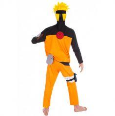 Déguisement Homme - Naruto Shippuden - Naruto - Taille au Choix