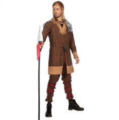 Déguisement Homme - Viking - Taille au Choix | jourdefete.com