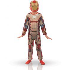 Déguisement Iron Man Licence Enfant