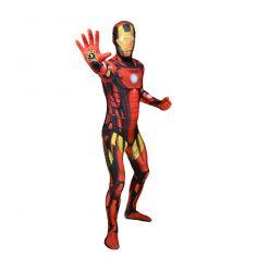 Déguisement Morphsuits Iron Man Marvel