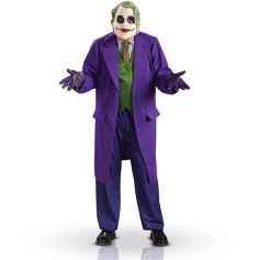 Déguisement Joker Luxe Licence Adulte