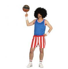 déguisement de joueur de basket pour homme | jourdefete.com