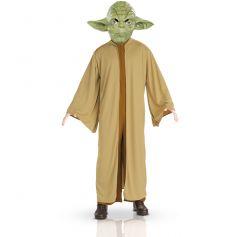 Déguisement Yoda Star Wars Licence