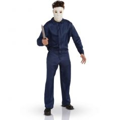 Déguisement + masque Halloween Michael Myers ™