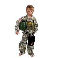 Déguisement enfant US Navy SEAL garçon
