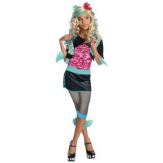 Déguisement Monster High Lagoona Blue Licence