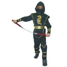 deguisement de ninja pour enfant | jourdefete.com