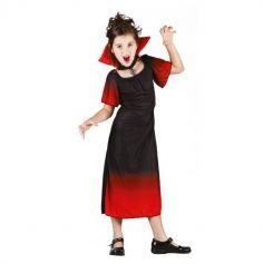 Déguisement Petite Vampire Fille