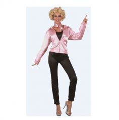 Déguisement Pink Ladies - Femme - Taille au choix