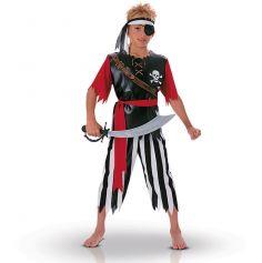 Déguisement de Pirate Garçon