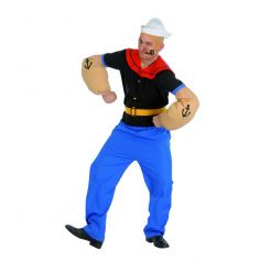 Déguisement Popeye Homme