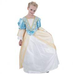 Déguisement Princesse Lise