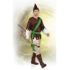 Déguisement de Robin des Bois pour Homme - Taille Unique