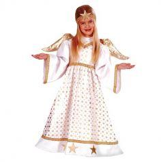 déguisement d'ange pour fille