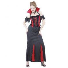 Déguisement Lizzia la Vampire XL