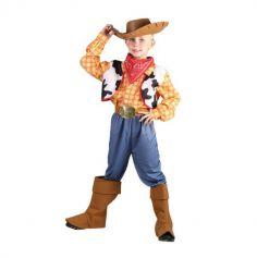 Déguisement Woody