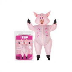 Déguisement Gonflable Cochon (pour adulte)