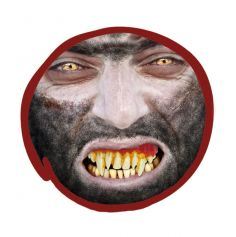 Dents de monstre horribles
