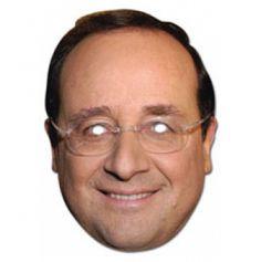 Masque Hollande Carton