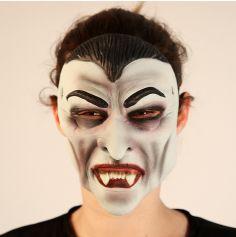 Masque en Latex de Dracula