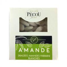Dragées Amandes Parimini  500 gr – Blanc