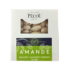 Dragées Amandes Parimini  500 gr – Ivoire