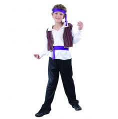 Costume Matheo le Danseur Garçon
