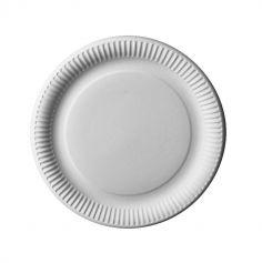 assiettes-carton-blanc-29-cm | jourdefete.com