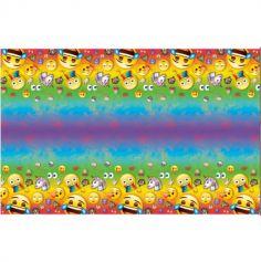 nappe-lavable-anniversaire-emoji | jourdefete.com