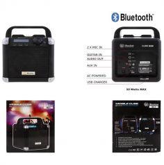 Enceinte Bluetooth Mobile Cube