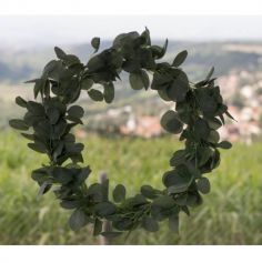 couronne-eucalyptus-vegetal|jourdefete.com