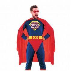 Costume Homme Super futur marié - EVG - Taille unique | jourdefete.com