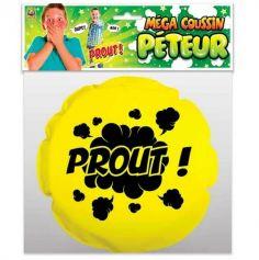 Coussin Peteur | jourdefete.com