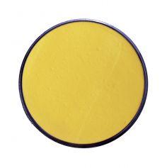 Fard de Maquillage Jaune Citron Grim' Tout Pro