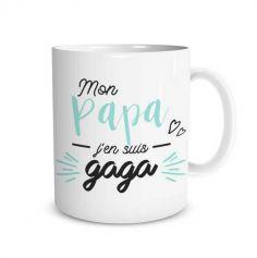 papa-gaga-mug-cadeau | jourdefete.com