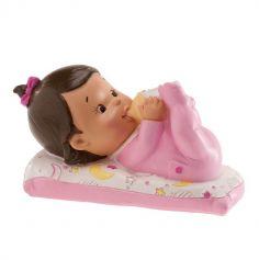 figurine-bebe-bapteme | jourdefete.com