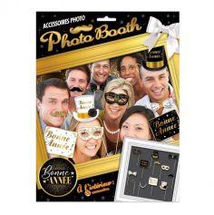 Pack de Photobooth Bonne Année